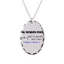 Real Women-2 Necklace