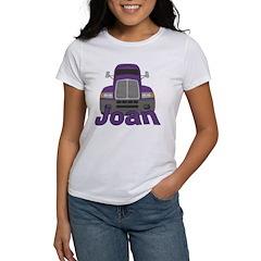 Trucker Joan Tee