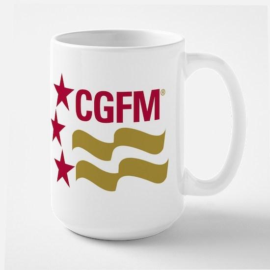 CGFM Logo Mugs