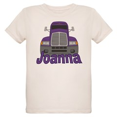Trucker Joanna T-Shirt