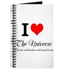 Universal Love Journal