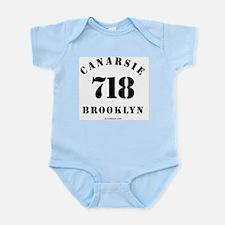 Canarsie Infant Creeper