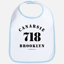 Canarsie Bib