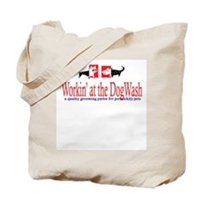 For the smart...dog Tote Bag