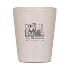 Visit Thornfield Hall Shot Glass