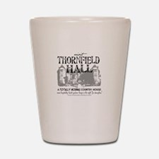 Visit Thornfield Hall Shot Glass