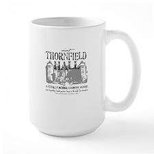 Visit Thornfield Hall Mug