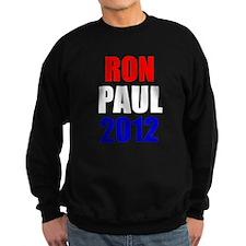 Vote ron paul Sweatshirt
