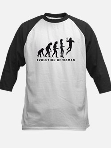 Evolution Handball Spielerin B 2c.png Tee