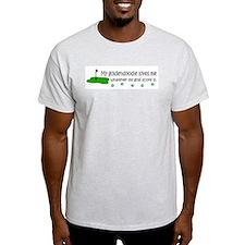 Goldendoodle.jpg T-Shirt