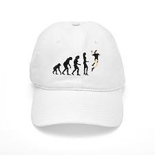 Evolution Handball Spielerin C 3c.png Baseball Cap