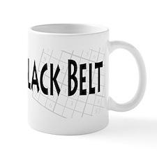 Sudoku Black Belt Mug