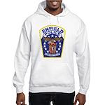 Enfield Police Hooded Sweatshirt