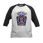 Enfield Police Kids Baseball Jersey