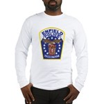 Enfield Police Long Sleeve T-Shirt
