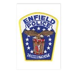 Enfield Police Postcards (Package of 8)
