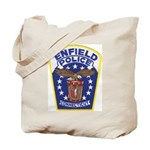 Enfield Police Tote Bag