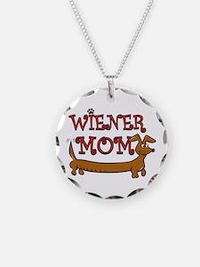 Wiener Mom/Oktoberfest Necklace