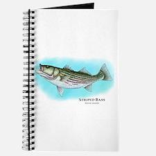 Striped Bass Journal