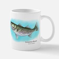 Striped Bass Small Small Mug