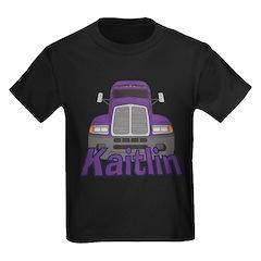 Trucker Kaitlin T