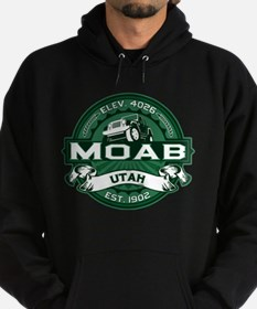 Moab Forest Hoodie