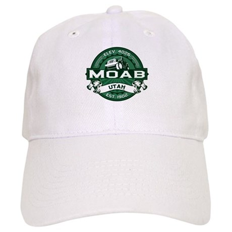 Moab Forest Cap
