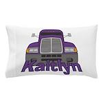 Trucker Kaitlyn Pillow Case