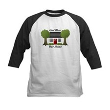 God Bless Our Home Tee