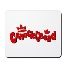 Canucklehead Mousepad