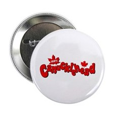 "Canucklehead 2.25"" Button"