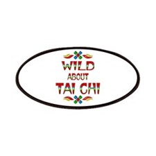 Wild About Tai Chi Patches