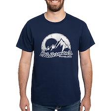 Kellerman's Dirty Dancing Dark T-Shirt