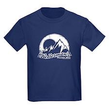 Kellerman's Dirty Dancing Kids T-Shirt