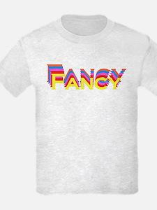 Fancy multicolor T-Shirt