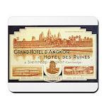 Cambodia Grand Hotel Mousepad