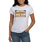 Cambodia Grand Hotel Women's T-Shirt