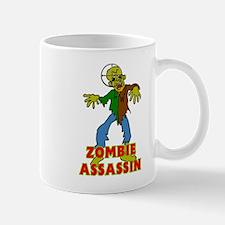 ZOMBIE ASSASSIN Mug