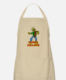 ZOMBIE ASSASSIN Apron