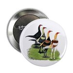 "Modern Game Roosters 2.25"" Button (100 pack)"