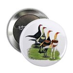 "Modern Game Roosters 2.25"" Button"
