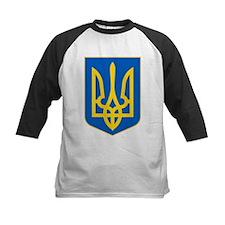 Ukraine Lesser Coat Of Arms Tee