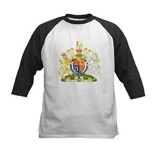 United Kingdom Coat Of Arms Tee