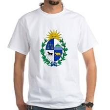Uruguay Coat Of Arms Shirt