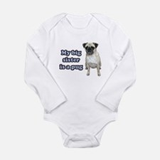 3-bigsisterpug Body Suit