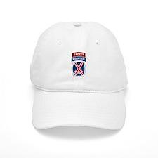 10th Mountain Sapper Baseball Cap