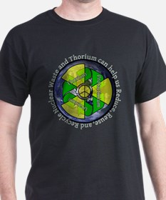 nuclear-recycle T-Shirt