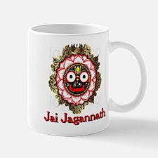 Jai Jagannath Mug