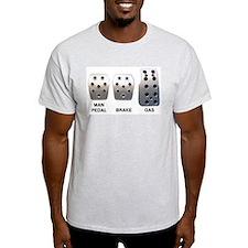 manpedal T-Shirt