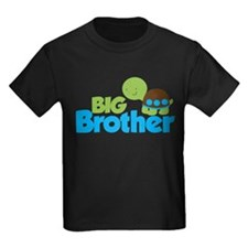 Boy Turtle Big Brother T